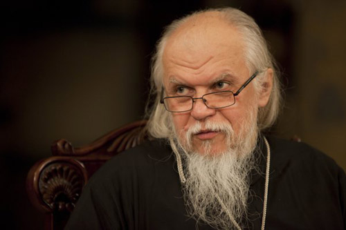 Епископ Пантелеимон (Шатов). Фото: Екатерина Степанова